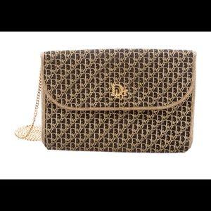 RARE! Christian Dior Diorissimo Vintage Bag
